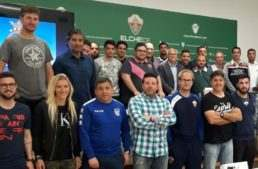 La Jornada FFCV sobre Nuevas Tecnologías para Entrenadores en Elche vuelve a ser un éxito