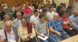 Arrancan las eliminatorias de la Promoción de Ascenso a Primera Regional en la FFCV