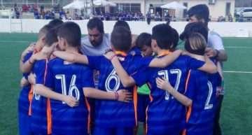Sporting Benisanó y Malilla, a un paso de la Superliga; Santa Bárbara y Masteam Massamagrell lucharán hasta el final
