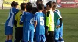 Un entrenador de fútbol base de l'Horta, investigado por presuntos abusos sexuales