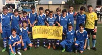 '¡Ánimo, Ismail!': familiares del Benjamín atropellado en Vall d'Uixó esperan que su estado 'mejore' a partir del lunes