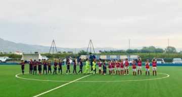 Denuncia del CD Salesianos de Burriana por las condiciones de tormenta en las que se disputaron las finales de Copa Federación