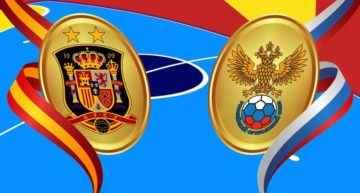 España y Rusia Sub-18 de futsal pasarán en Segorbe del 20 al 24 de mayo en un 'stage' de preparación