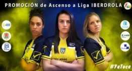 El SPA Femenino insiste: #YaToca asaltar la Primera División del fútbol femenino