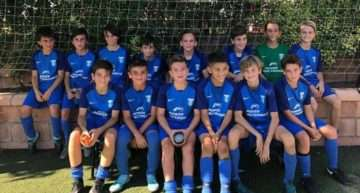 Sedaví y San José se jugarán mantenerse en Superligas en la última jornada del campeonato