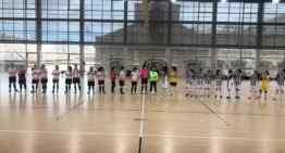 Así será la Copa Federación Femenina de futsal 2018