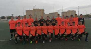 Lacross Babel: el joven club alicantino que soñaba con llegar a Liga Autonómica… y lo logró