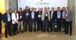 El futuro del fútbol aficionado, a debate en el IV Congreso Nacional de San Sebastián