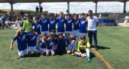 Pre-Infantiles de Manisense, Silla, Patacona, Paterna y Cracks calientan motores para el salto al fútbol-11