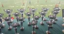 Sólo el FBCD Catarroja evitó el pleno del Levante UD en unas Finales de VIII Copa Federación pasadas por agua