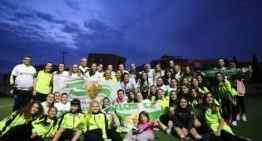 El Elche Femenino se proclamó campeón de la Liga Autonómica y logró un merecido ascenso a Segunda División Femenina