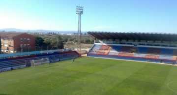 El Luis Suñer de Alzira será la sede de la final de la Copa Federación Juvenil
