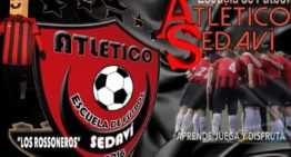 Primera edición de los premios 'STOP Violencia' del Atlético Sedaví