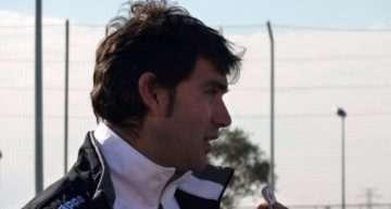 Oscar Suárez (VCF Femenino): 'En la temporada 18-19 tenemos que mejorar los resultados del último año'