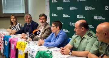 La Diputació de Valencia se suma al pelotón de la III Volta Ciclista València Féminas