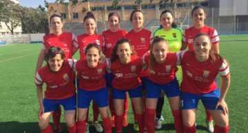 VIDEO: UD Aldaia cobra ventaja en la Copa Federación Femenina tras tumbar al Levante (2-0)