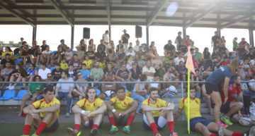 El Valencia Rugby Festival alberga en Oliva Nova los Campeonatos de España masculino y el torneo nacional femenino de Seven