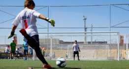 Batalla de Soloporteros 2017: ¿eres tú el mejor portero de España?