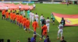 La derrota ante Holanda complica la vida a España Sub-17 en el Europeo (0-2)