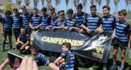 Oliva Nova acoge el Campeonato de España de Rugby Sub-16 el 19 y 20 de mayo