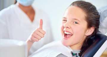 Ortodoncia en niños deportistas (I): qué es, tipos de tratamiento y qué beneficios aporta