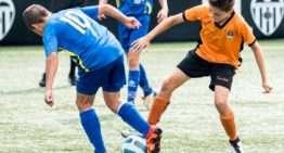 La necesidad de la psicología en el fútbol base
