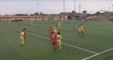 Dos empates en la Jornada 3 de la IV Copa Federación Juvenil