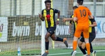 VIDEO: Villarreal y Roda se ganaron a pulso sus plazas en la gran final de la IV Copa Federación Juvenil