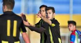 Confirmados los cruces de semifinales de la IV Copa Federación Juvenil