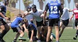 Oliva Nova acoge el Campeonato de España de rugby Infantil con la participación de 1.500 jugadores