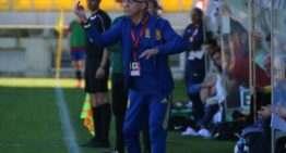 Luis de la Fuente confía en seis representantes del fútbol valenciano para armar su selección Sub-18