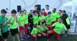 CD Malilla: de 17 niños en la escuela hace 6 años… a ser un club de Superliga 2018-2019