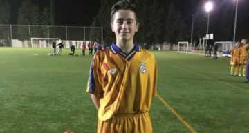 La Selección Comarcal FFCV Sub-15 participará en el Memorial Nacho Barberà