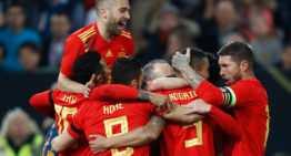 Así puedes conseguir entradas para el amistoso España-Suiza en Villarreal