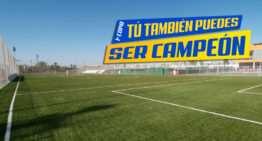 Primeros equipos confirmados en el Torneo 'Tu También Puedes Ser Campeón' en Massanassa