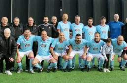 El Campeonato de España Fútbol 7 de Veteranos se decidirá este sábado 26 en Oliva Nova