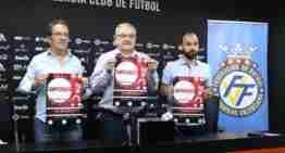 VIDEO: Paterna acogió la presentación de la fase final del Campeonato de España Sub-16 del 1 al 3 de junio