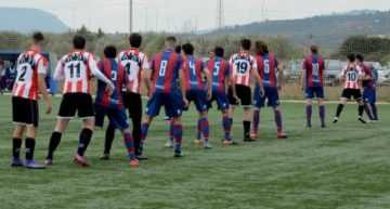 Tres clubes valencianos, a noventa minutos del ascenso al Grupo VI de Tercera División