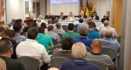 Las competiciones de fútbol federado 2018-2019 ya tienen fechas de arranque en la Comunitat