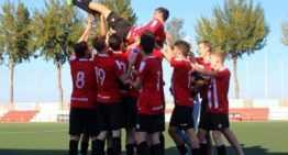 Confirmación oficial de los ascensos y descensos en el fútbol FFCV al finalizar la temporada 2017-2018