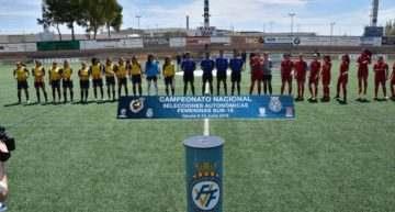 Cataluña se impuso a Baleares y jugará la final del Campeonato de España Femenino Sub-16 contra la FFCV (1-0)