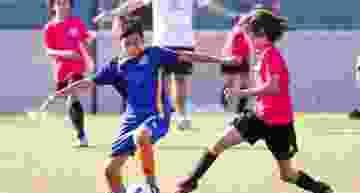 Previa: arranca la Superliga Alevín Segundo Año de fútbol-8 con 'derbi' en Alboraya