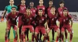 Las selecciones de India, Rusia y Catar se apuntan al COTIF 2018