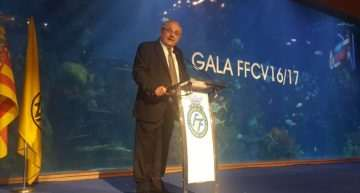 La FFCV confirma oficialmente que Vicente Muñoz no seguirá como presidente
