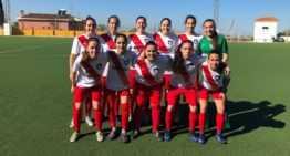 El Discóbolo Femenino gana una plaza en Segunda Femenina y el Alzira Femenino jugará en Liga Autonómica