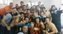 Patacona, Torre Levante, Alboraya UD y Juventud Picanya cobran ventaja en el 'playoff' de ascenso a Liga Nacional Juvenil