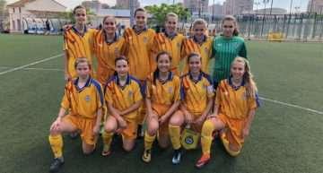 Nuevo entrenamiento para la Selección FFCV Sub-14 Femenina en Picassent el 6 de junio