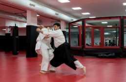 Dojo Hikari: crece la cantera para el aikido en Valencia