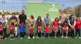 El Atlético Sedaví busca consolidarse como referente en la prevención de la violencia en el fútbol