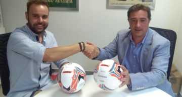 La FFCV anuncia los nuevos balones oficiales Guerrero para el futsal federado hasta 2020